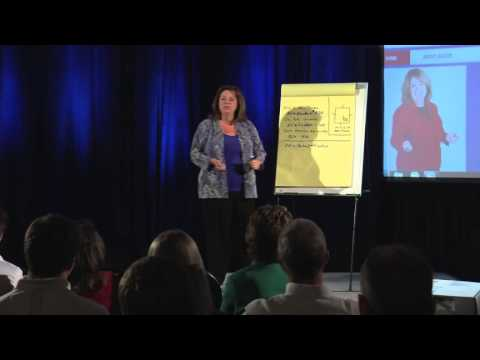 PMP Exam Certification Expert Aileen Ellis - YouTube