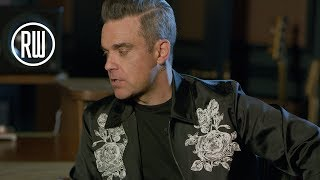 Robbie Williams | Under The Radar Volume 2 - Track-by-Track Commentary (2/2)