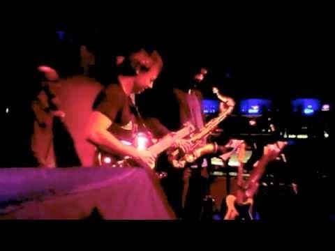 Exit Quartet (loop&The storm)