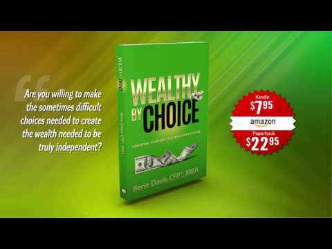 Book - Wealthy By Choice