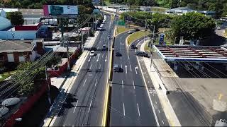 El Salvador avanza con obras estratégicas