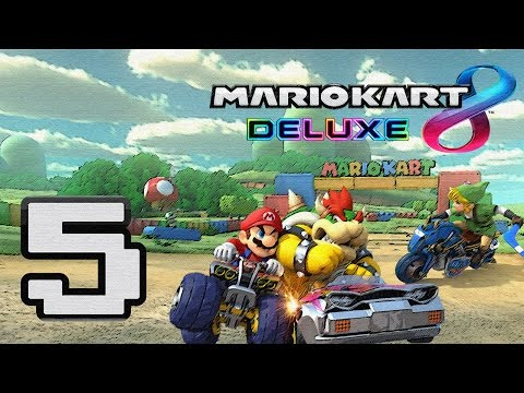 mario kart for nintendo switch walkthrough mario kart 8 deluxe 50cc mushroom cup grand. Black Bedroom Furniture Sets. Home Design Ideas