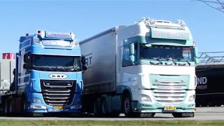 Fast Trucks, Fast Food And Fast...? William & Wesley - WV 11