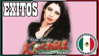 Xochitl GRANDES EXITOS Sus Mejores Canciones
