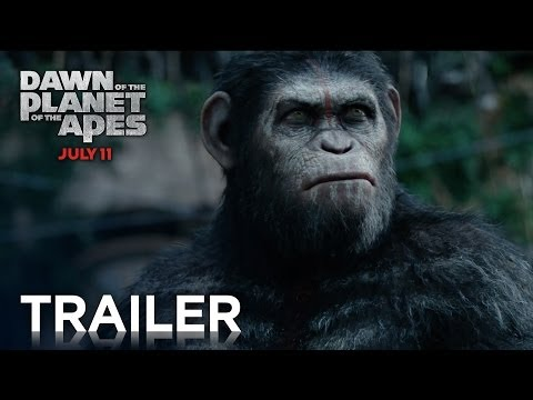 Dawn Of The Planet Of The Apes | Official Final Trailer [HD] | PLANET OF THE APES Mp3