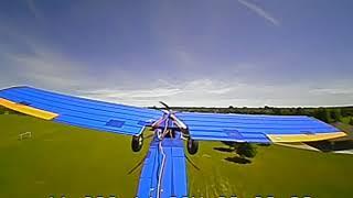 Falcon FPV (First Person View)