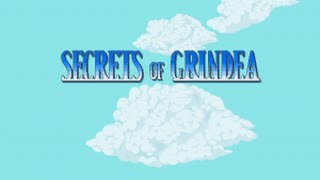 Пикселяч (5) Secrets of Grindea
