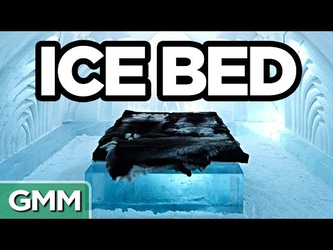 Awesome Beds You Won't Believe Exist