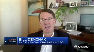 PNC Financial CEO on the deal to buy BBVA's U.S. operations