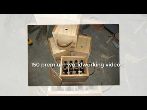 Best Woodworking Projects
