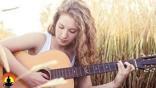 Relaxing Guitar Music, Music for Stress Relief, Instrumental Music, Meditation Music, Relax ☯3441