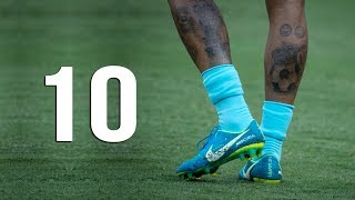 Neymar Jr   10 Solo Goals That Shocked The World ● Ronaldo *Can't* Score Like That