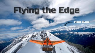 "Flying the Edge - FPV - Mini Drak 55"" - GoPro Hero 6"