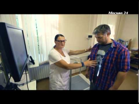 """""""Стиль жизни"""": Реабилитация после инсульта"""