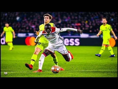 Ferland Mendy - INSANE Defending, Skills, Goals - 2018/19