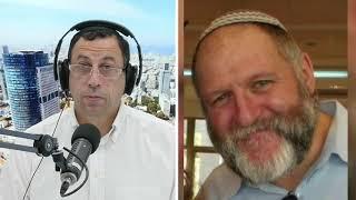 L'invité du 7 juin 2020 – « Il est triste d'entendre sur la Place Rabin l'hymne de l'OLP  »