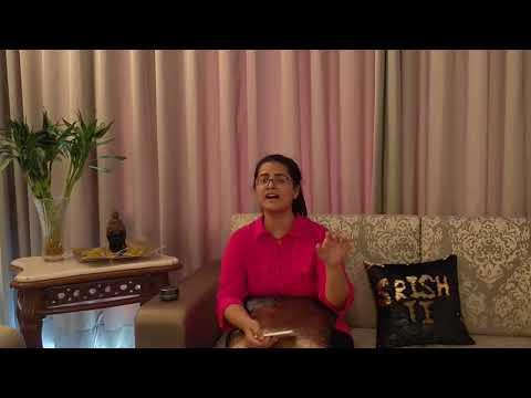 Main tenu samjhavan ki by Srishti Upadhyay