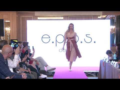 Показ моды в Италии Милан 2019   NET