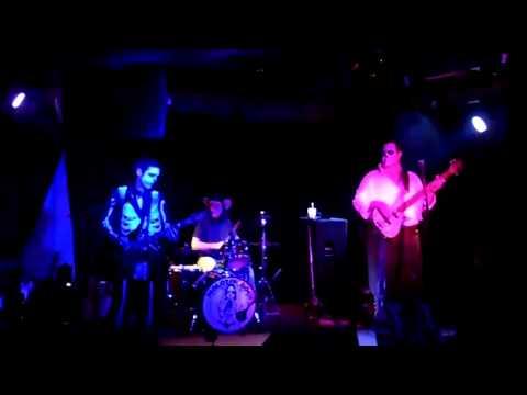 Molotov Dogs - Creeks Rising - 31-Oct-2013, Abbey Underground LIVE