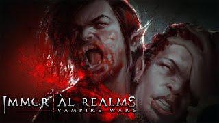 videó Immortal Realms: Vampire Wars