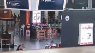 Cops return to KLIA2 for more evidences in Kim Jong-nam murder
