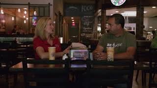 Pizza Factory Franchise Talks: CEO Mary Jane Riva + Ernie Amorim