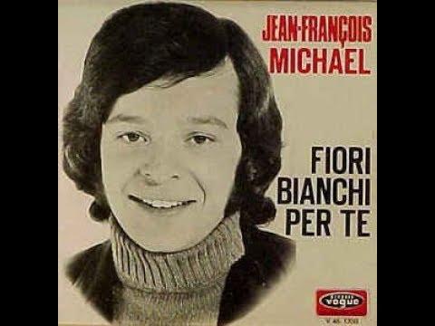 Fiori Bianchi Canzone.Fiori Bianchi Per Te Jean Francois Michael 1969 By Prince Of