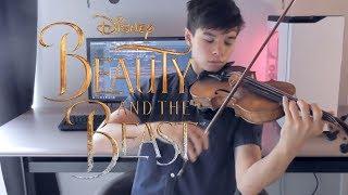 Beauty And The Beast   Ariana Grande And John Legend   ItsAMoney Violin Cover