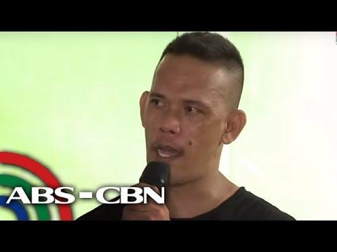 [ABS-CBN]  Mga biktima ng hostage-taking sa Greenhills, sumailalim sa medical check-up | Bandila