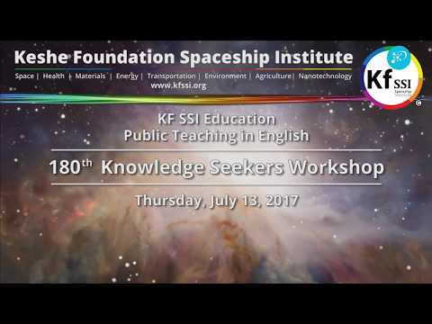 , title : '180th Knowledge Seekers Workshop, Thursday, July 13, 2017'