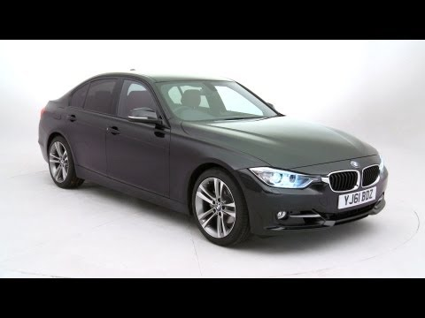 2012 BMW 3 Series Saloon - What Car?