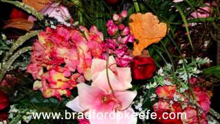 Trusted, Caring Funeral Services From Bradford O'Keefe Funeral Homes