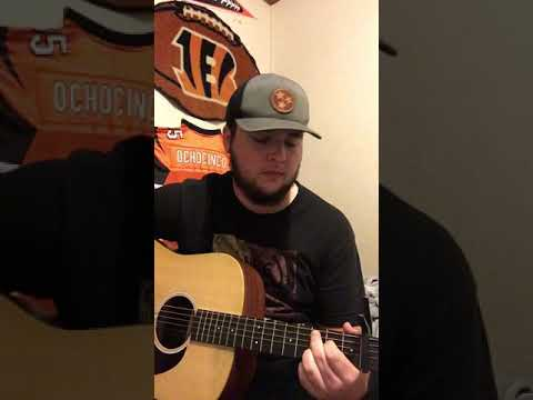 Luke Combs | Better Together | Dylan Banks Cover