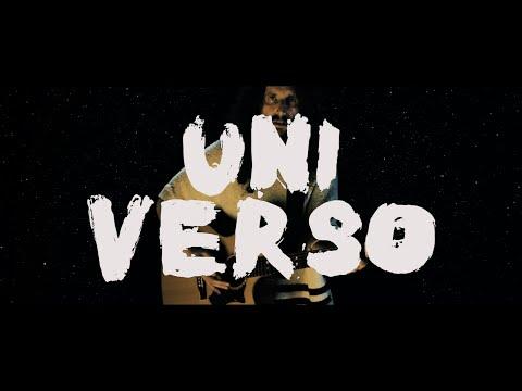 'Nito Serrano y Lapurasangre: El Universo'
