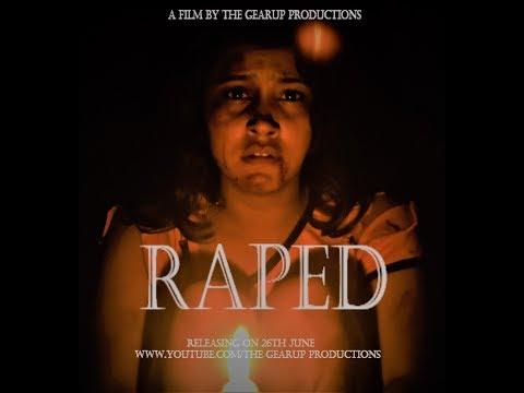 RAPED - HINDI SHORT FILM