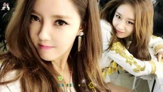 [FMV][MinYeon/JiMin] MinYeon moments 2015