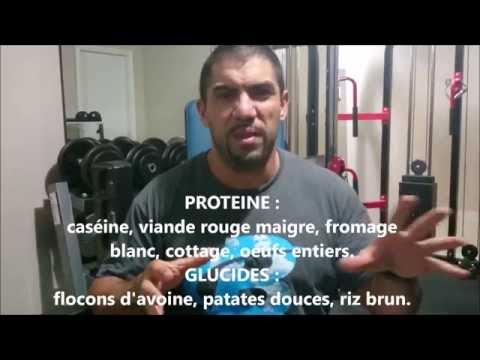 Comme mesurer les épaules le bodybuilding