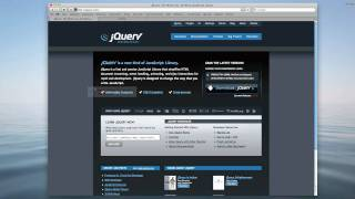 jQuery Overview
