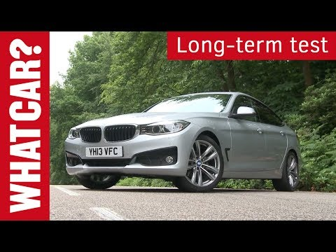 BMW 3 Series GT 2014 long-term report - What Car?