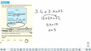 Eğitim Vadisi TYT Matematik 30.Föy Saymanın Kuralları Konu Anlatım Videoları