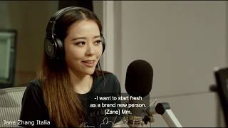 2016.11.16 Beats 1 - Apple Music [ENG SUB]