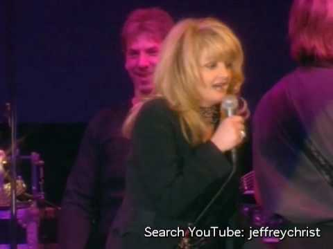 Bonnie Tyler ~ Faster Than The Speed Of Night (Live In Barcelona Part 9/11)