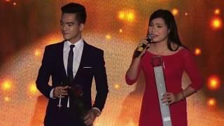 Bùi Thị Thúy Trần Hữu Tuấn - LiveShow ''Một Thời Để Nhớ'   Full HD Cộng Hòa Séc