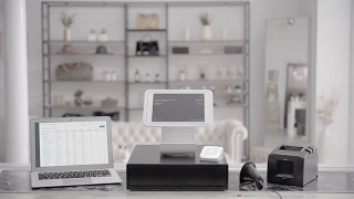 Square for Retail video