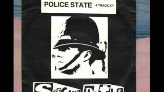 Special Duties   Police State