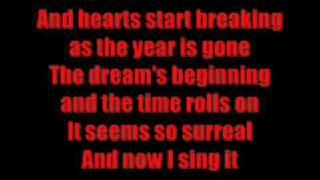 The Last Song Lyrics