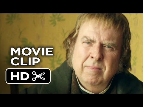 Mr. Turner (Clip 'Mrs. Booth')