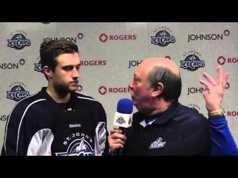 Colton Beck - IceCaps 360 (Apr. 12, 2014)