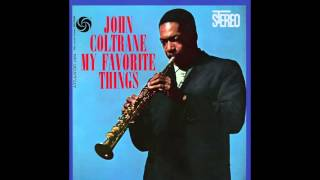 John Coltrane - But Not For Me (1961)