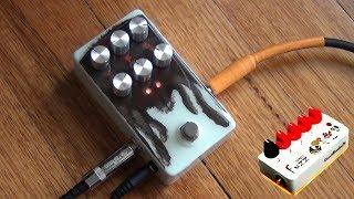 DIY Guitar Pedals Videos - CP - Fun & Music Videos